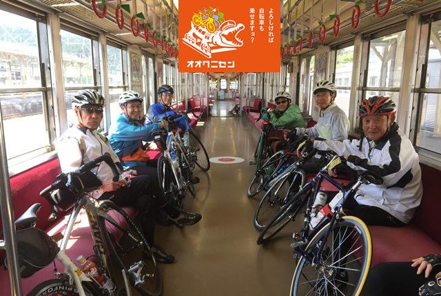 画像出典:弘南鉄道